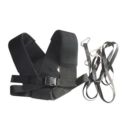 MORGAN ELITE H-HARNESS