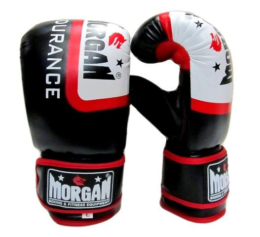 MORGAN ENDURANCE PRO BAG MITTS