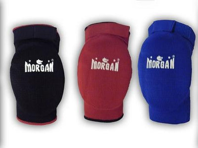 MORGAN ELBOW GUARD (PAIR)