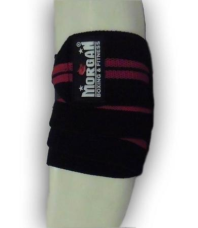 MORGAN ELBOW WRAP (PAIR)