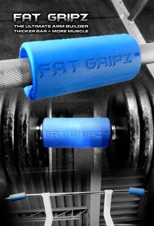 Fat Grip (PAIR)