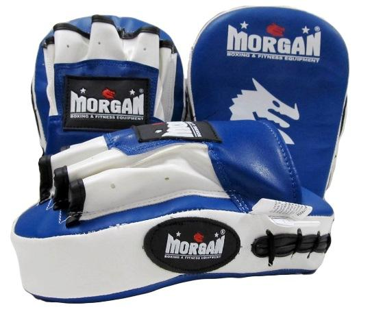 MORGAN V2 JNR FOCUS PADS (PAIR)