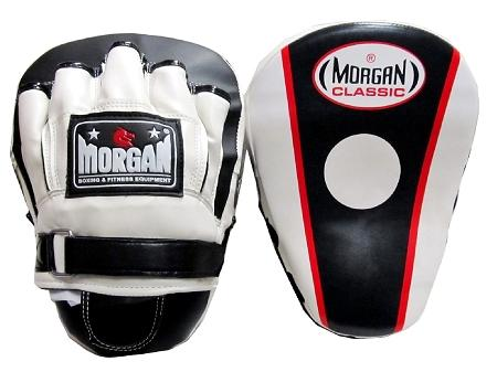 MORGAN CLASSIC ALL PURPOSE PRE-BENT FOCUS PADS (PAIR)
