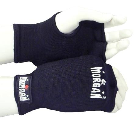 MORGAN KARATE HAND PROTECTORS