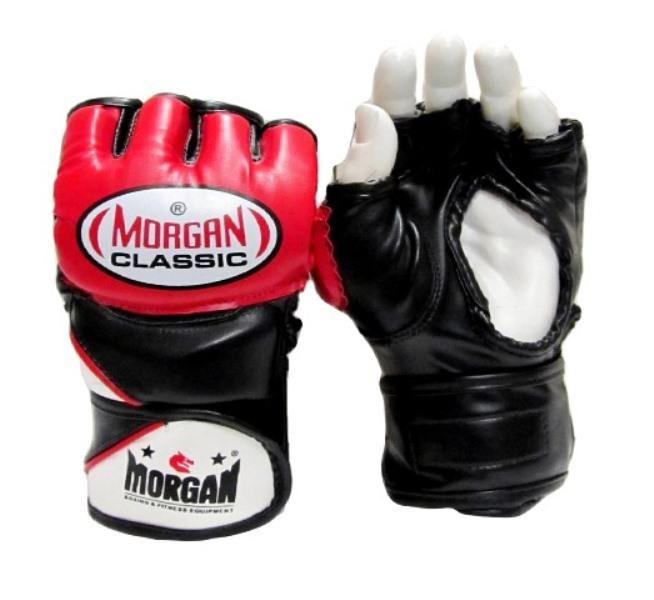 MORGAN V2 CLASSIC MMA & X-TRAINING GLOVES