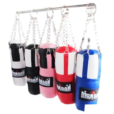 MORGAN MINI PUNCH BAGS