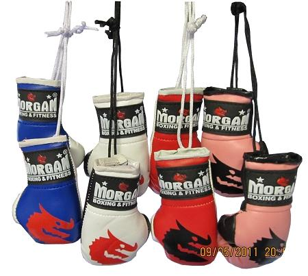 MORGAN REAR VIEW MIRROR GLOVES (pair)