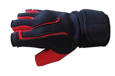 MORGAN PROFESSIONAL WEIGHT/CROSS FUNCTIONAL FITNESS GLOVES