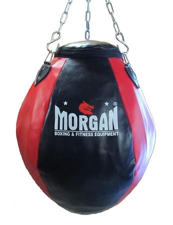 MORGAN WRECKING BALL (EMPTY OPTION AVAILABLE)