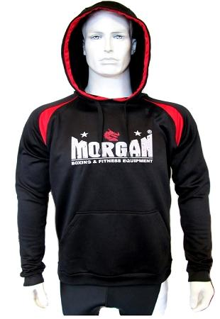 MORGAN X-TRAINING SPORTS JUMPER