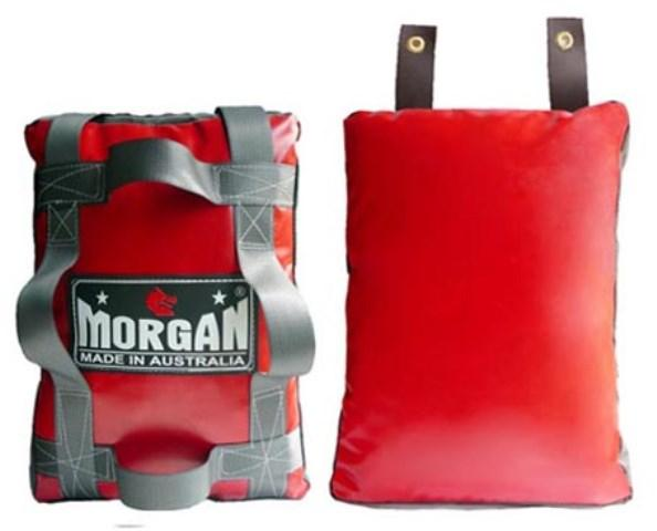 MORGAN WALL AND HAND HELD PILLOW BAG