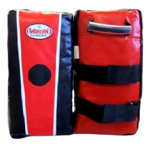 "MORGAN V2 CLASSIC ""ULTRA SOFT"" THAI PADS (PAIR)"