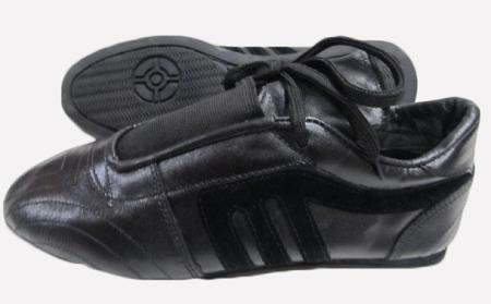 MORGAN JNR KARATE SHOES
