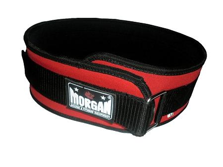 MORGAN ENDURANCE WEIGHT BELT