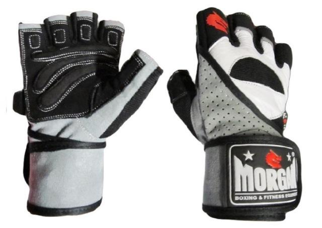 MORGAN V2 PLATINUM WEIGHTLIFTING GLOVES