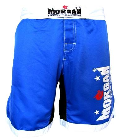 MORGAN PROFESSIONAL MMA SHORTS