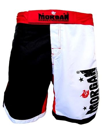 MORGAN ENDURANCE PRO MMA SHORTS
