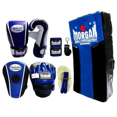 MORGAN PLATINUM MENS TRAINING PACK