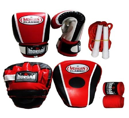 MORGAN CLASSIC CURVED TRAINING PACK