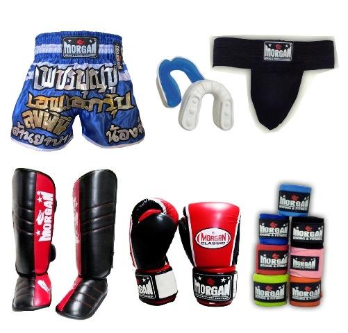 MORGAN MUAY THAI ALL IN 1 STARTER PACK