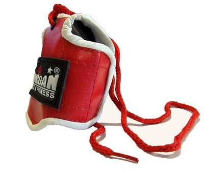 MORGAN REAR VIEW MIRROR TKD CHEST GUARD