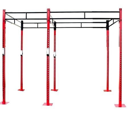 2.5 Cell Morgan cross Functional Fitness Free Standing Rig