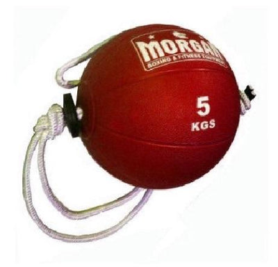 MORGAN TORNADO BALL (5KG)