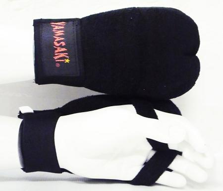 MORGAN TRADITIONAL HAND FLAT PADS