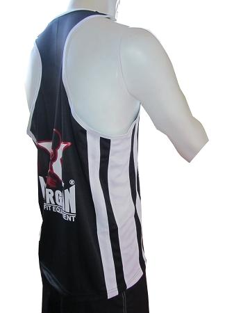 Cross Functional Fitness Workout Singlet