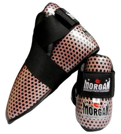 MORGAN SAFETY SPARRING BOOTS