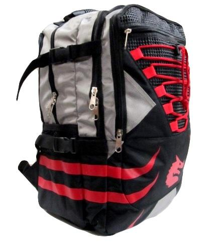 MORGAN ELITE BACK PACK  - Avail end july