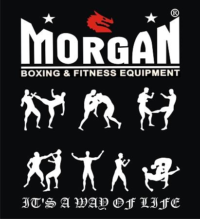 MORGAN WAY OF LIFE BANNER