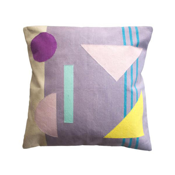 Alexi Pillow by Leah Singh
