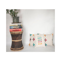 Arizona River Pillow by Leah Singh - Pillow - Leah Singh - Salut Home