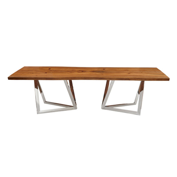 Luxor Dining Table by Woodbrook Designs