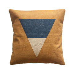 Maya Down Pillow by Leah Singh - Pillow - Leah Singh - Salut Home