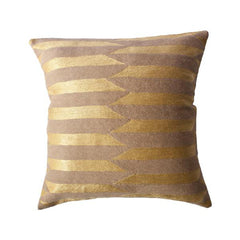 Scarpa Circus Mauve Pillow by Leah Singh - Pillow - Leah Singh - Salut Home