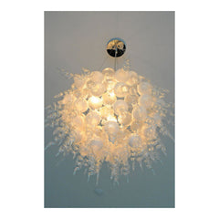 Estancia Chandelier by Solaria Lighting - Chandelier - Solaria Lighting - Salut Home