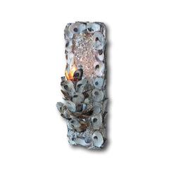 Oyster Sconce by Solaria Lighting - Sconce - Solaria Lighting - Salut Home