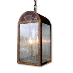 Kensington Hanging Lantern by Solaria Lighting - Lantern - Solaria Lighting - Salut Home