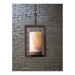 Alden Pendant Light by Solaria Lighting - Pendant - Solaria Lighting - Salut Home
