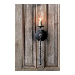 Futuristique Single Sconce by Solaria Lighting - Sconce - Solaria Lighting - Salut Home