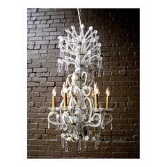 Monaco Chandelier by Solaria Lighting - Chandelier - Solaria Lighting - Salut Home