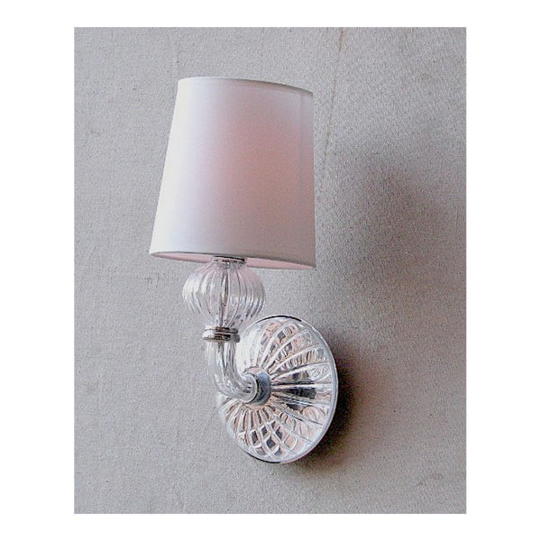 Raphaella Sconce by Solaria Lighting