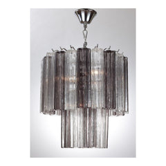 Torcello Chandelier Small by Solaria Lighting - Chandelier - Solaria Lighting - Salut Home