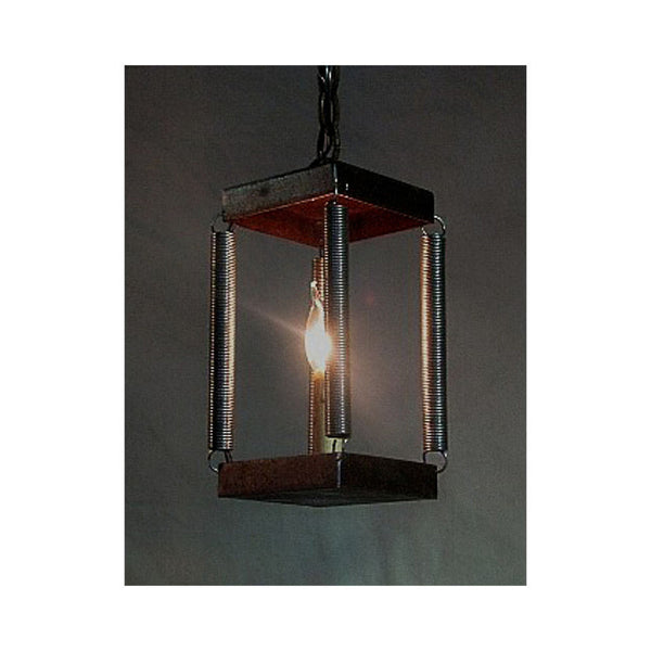 Soho Pendant Light Small by Solaria Lighting