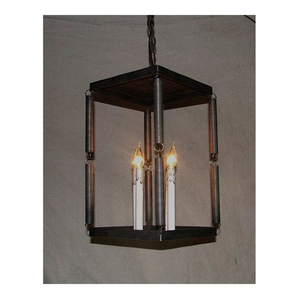 Soho Pendent Light Large by Solaria Lighting