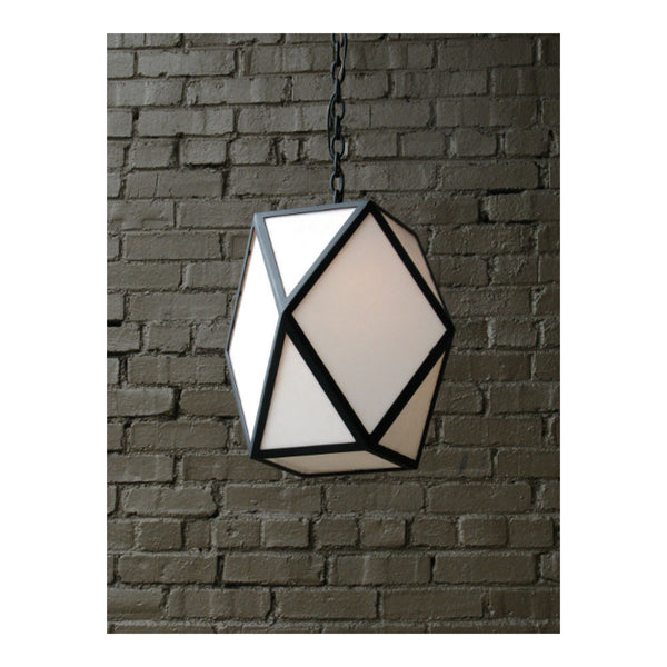 Oliver Pendant Light by Solaria Lighting