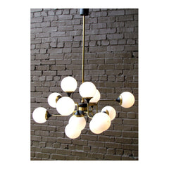 Ava Chandelier by Solaria Lighting - Chandelier - Solaria Lighting - Salut Home