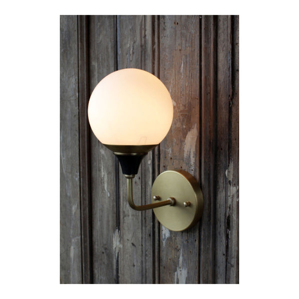 Ava Sconce by Solaria Lighting